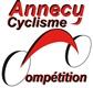 ANNECY CYCLISME