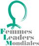 logo Femmes Leaders Mondiales