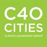 logo C40 Cities
