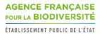 Logo AFB Agence française pour la biodiversité