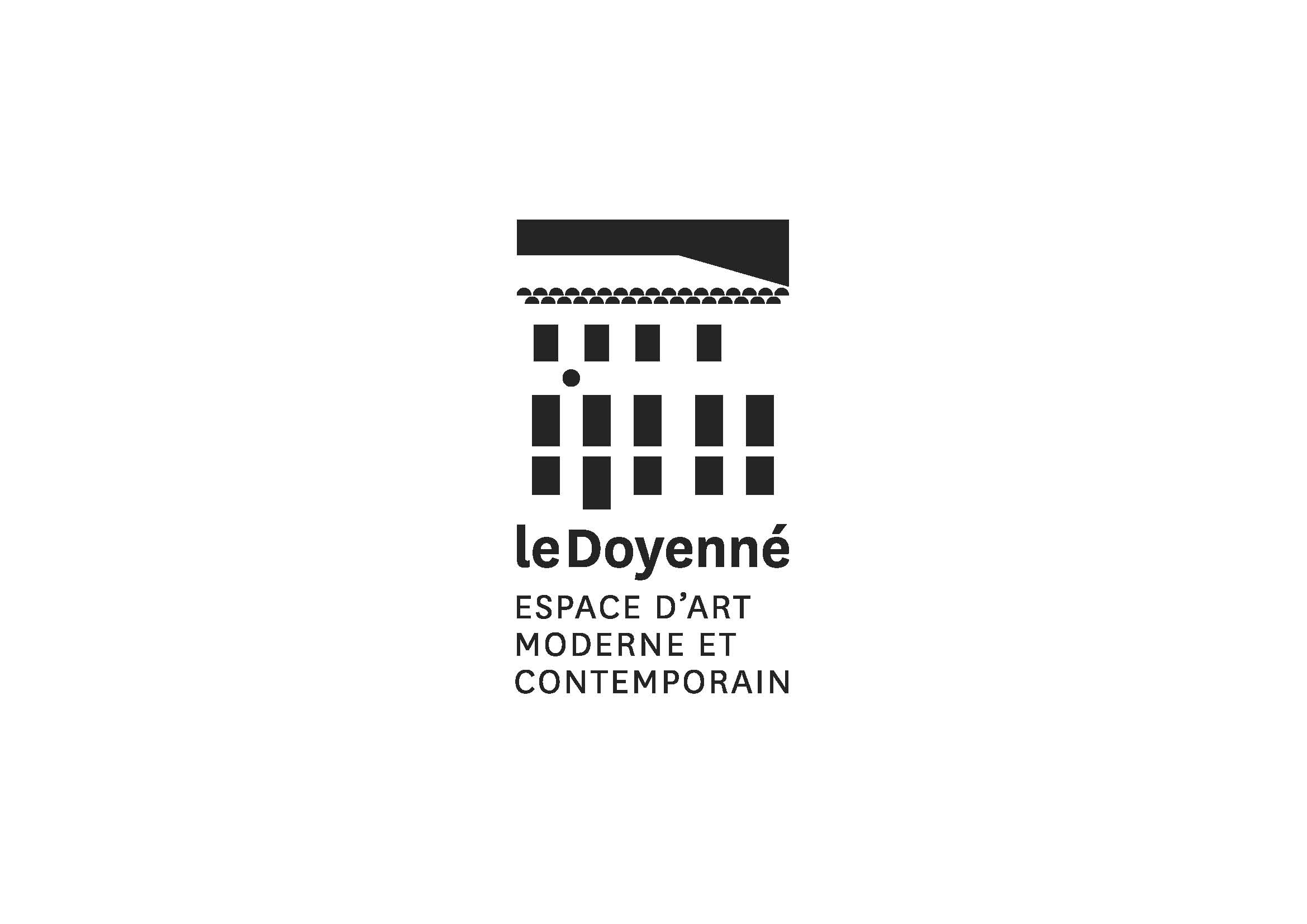 Logo Le Doyenné