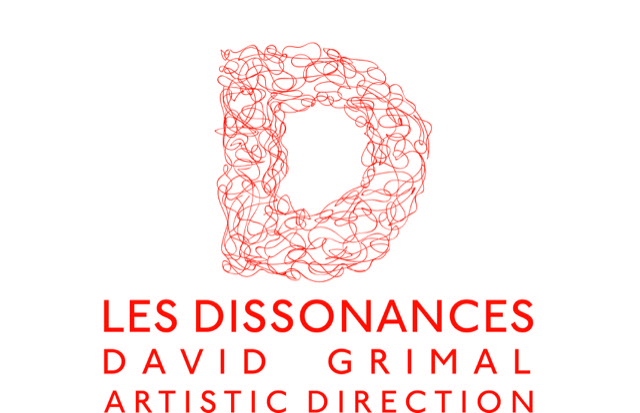 logo Les Dissonances