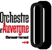 logo Orchestre d 'Auvergne