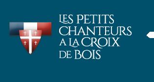 Logo Les petits Chanteurs à la Croix de bois