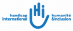 logo handicap Internationnal